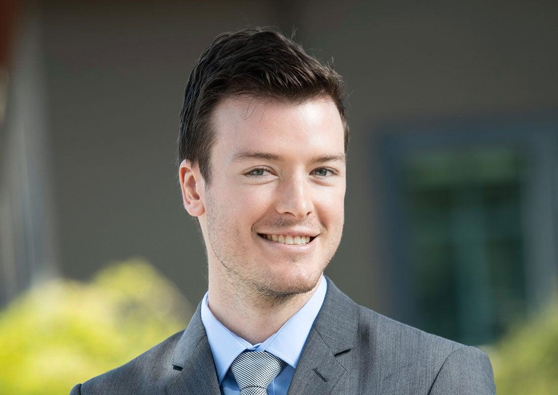 Jonathan Humphrys, MFE 18