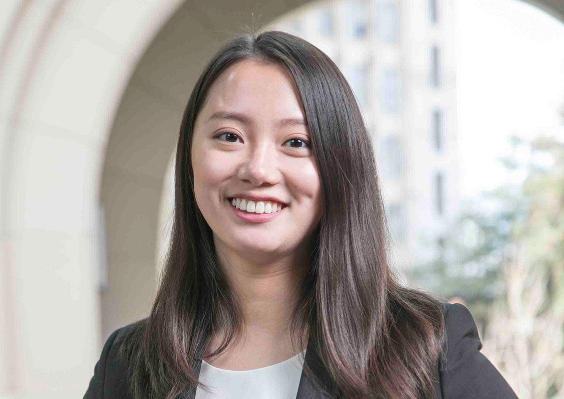 Shiyu Du, MFE 18