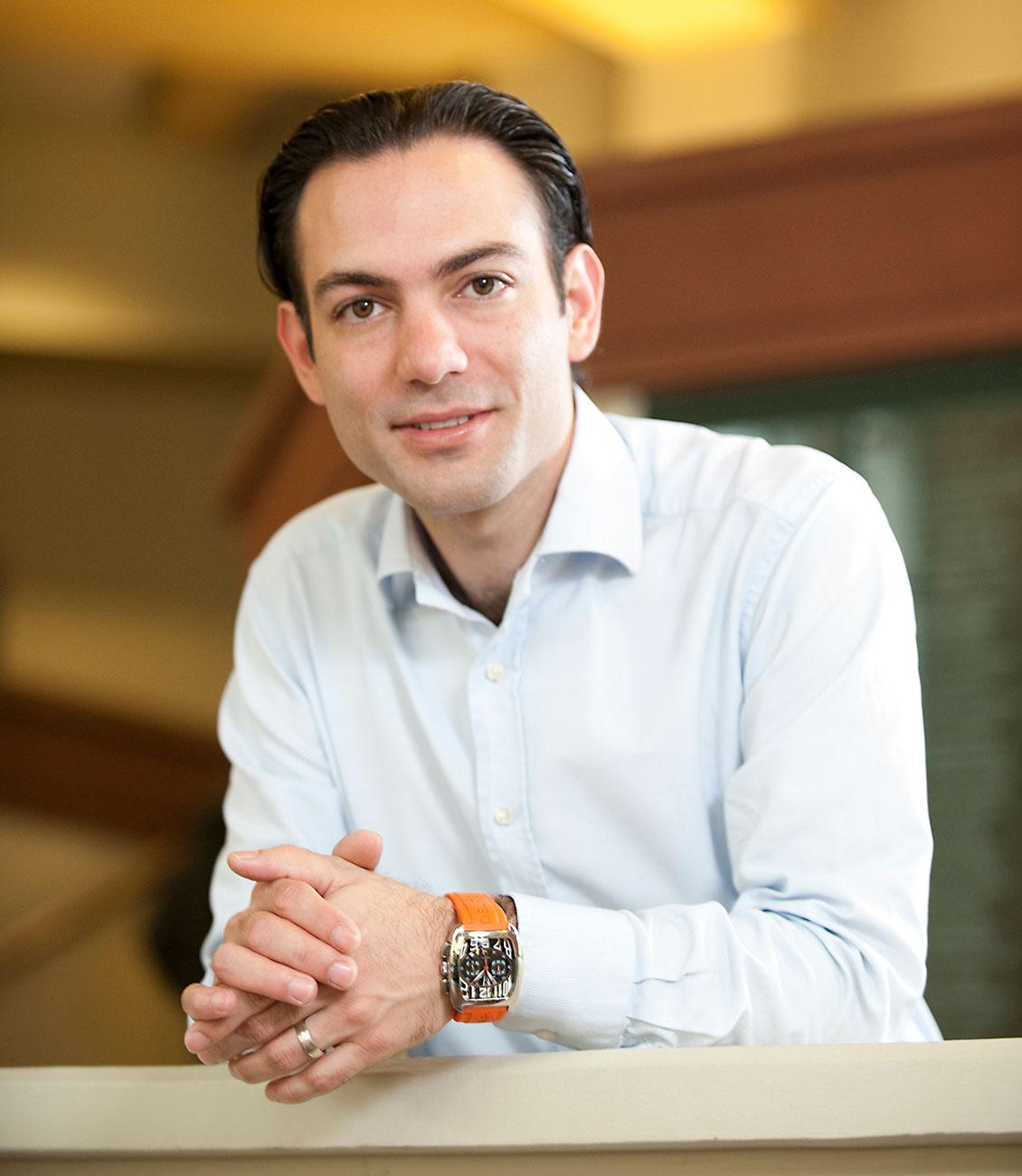 Rodrigo Nunez Lagos